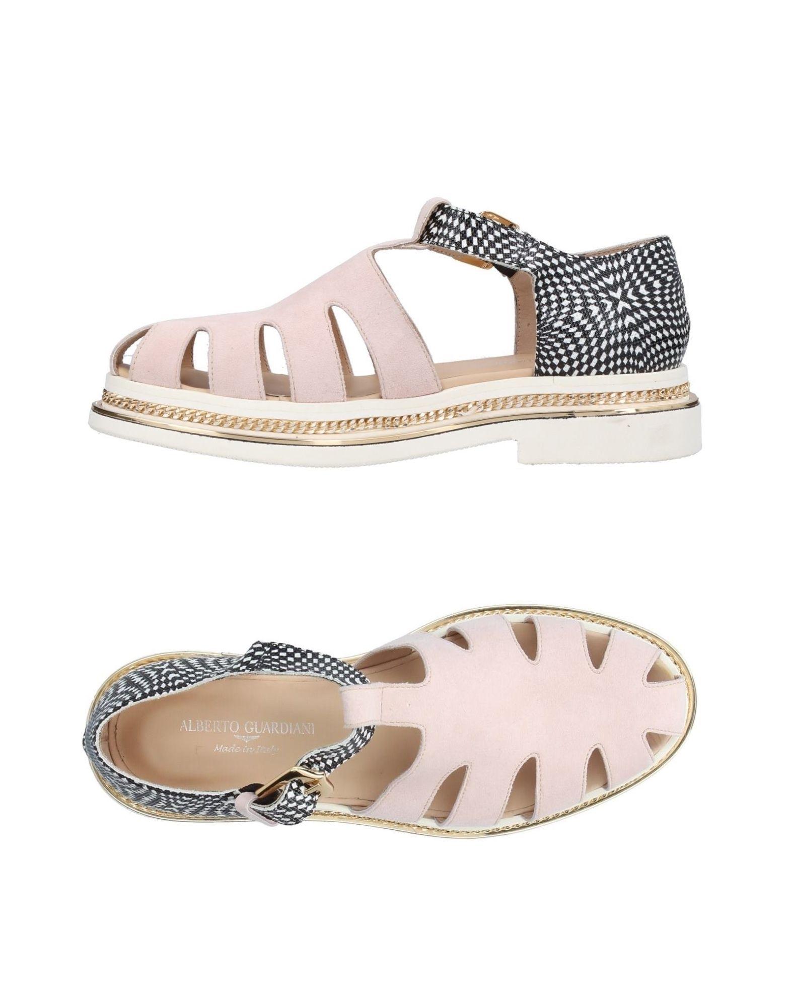 Gut um billige Schuhe zu tragenAlberto Guardiani Sandalen Damen  11399721HN