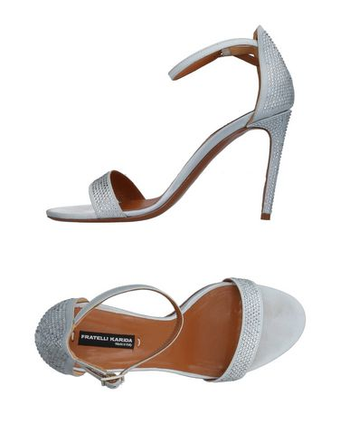 Clearance Looking For Cut-Price FOOTWEAR - Sandals Fratelli Karida Discount With Paypal Cheap Sale Limited Edition Shopping Online Clearance 6xyTm