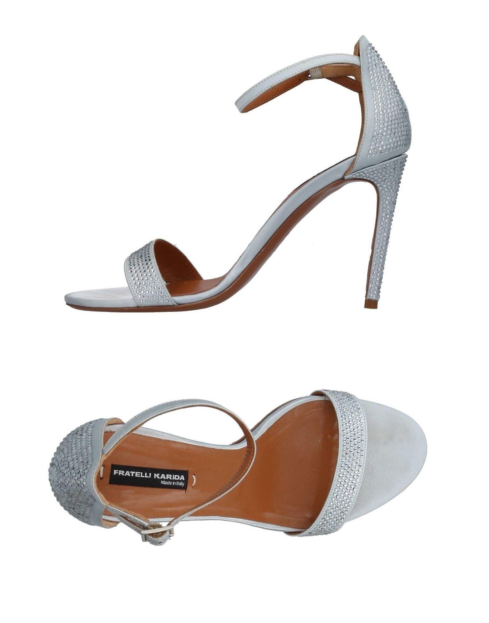 Fratelli Karida Sandalen Damen  11399750FU Gute Qualität beliebte Schuhe