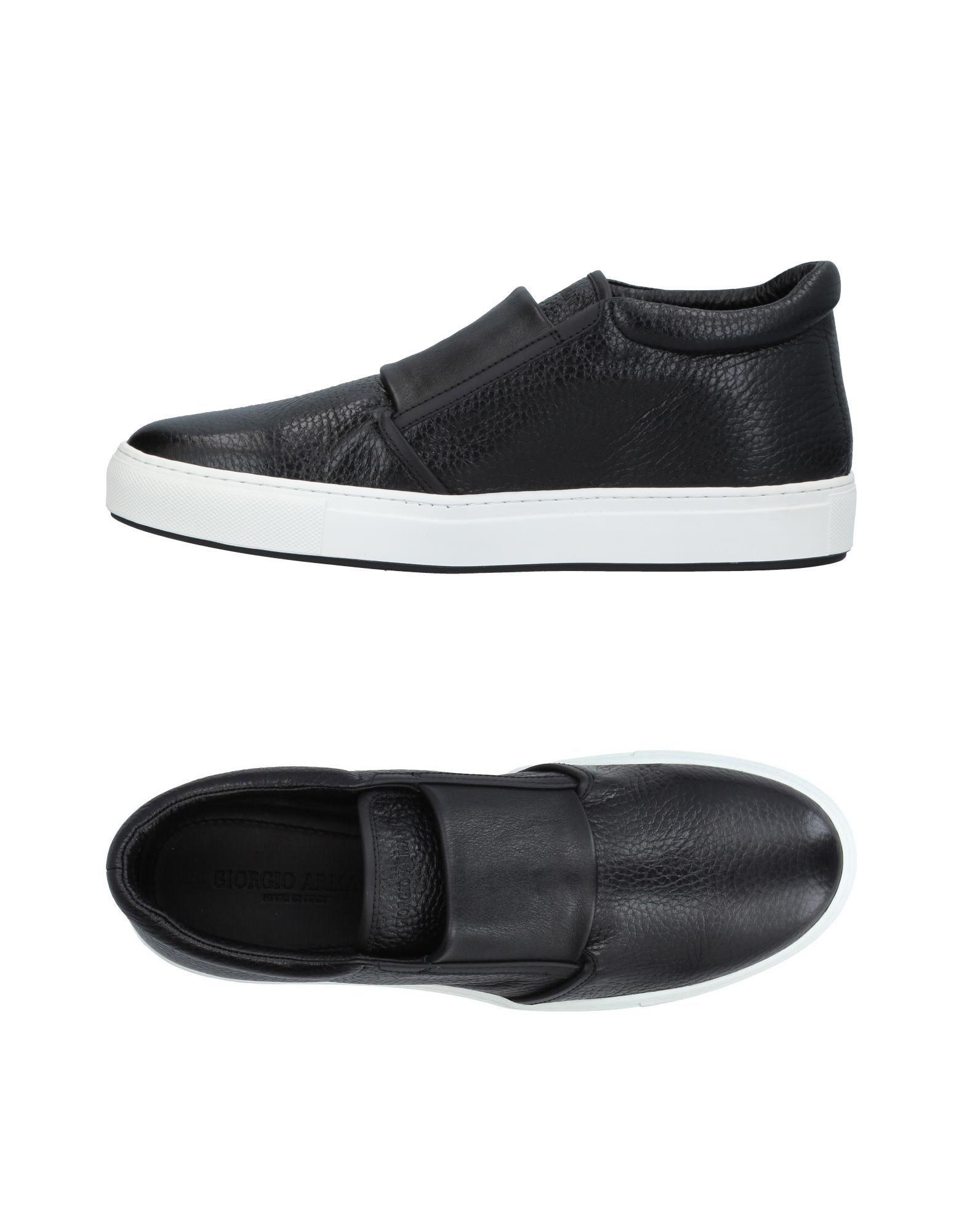 Sneakers Giorgio Armani Uomo - 11399770VG