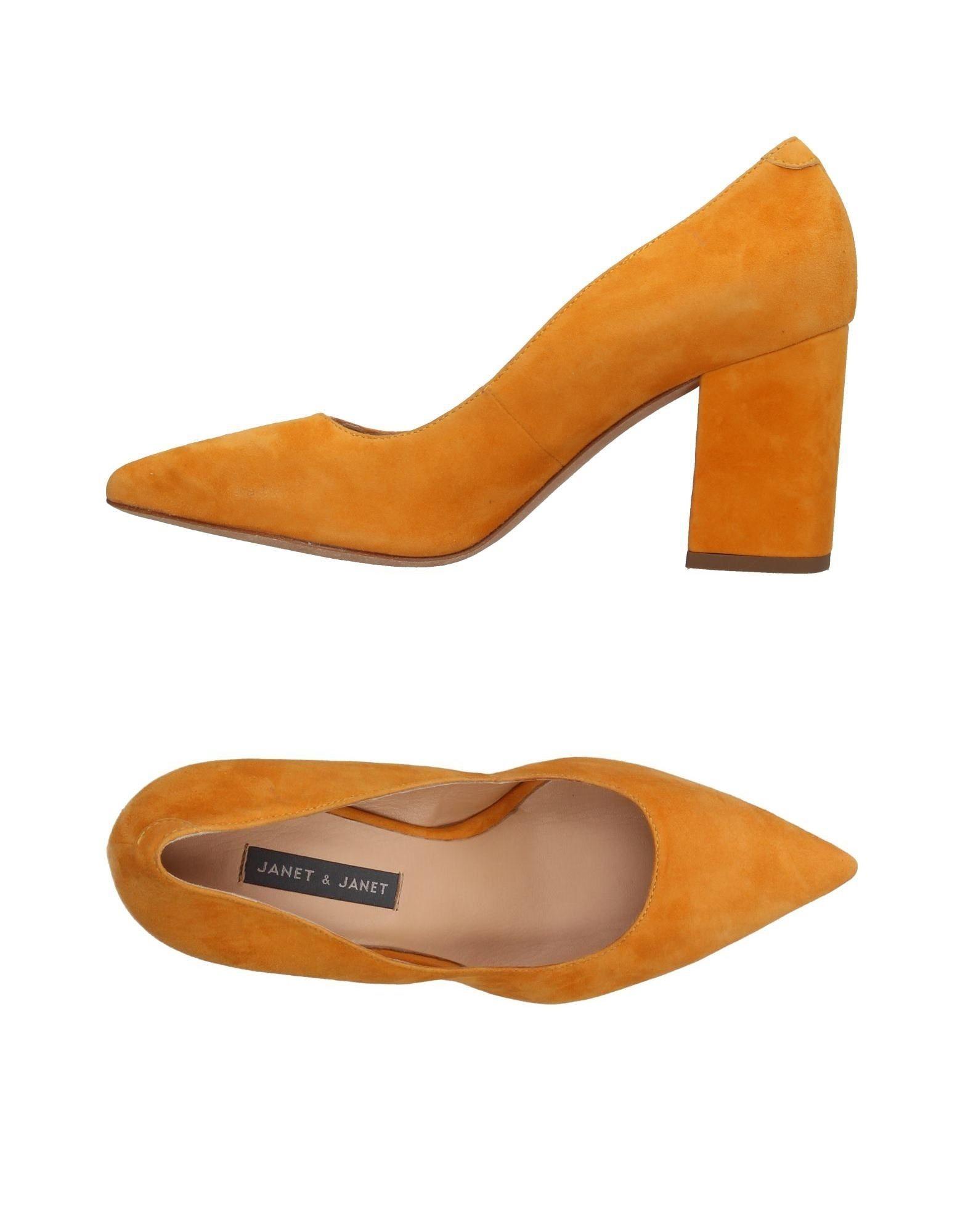 Janet & Janet Pumps Damen  11399773VL Gute Qualität beliebte Schuhe