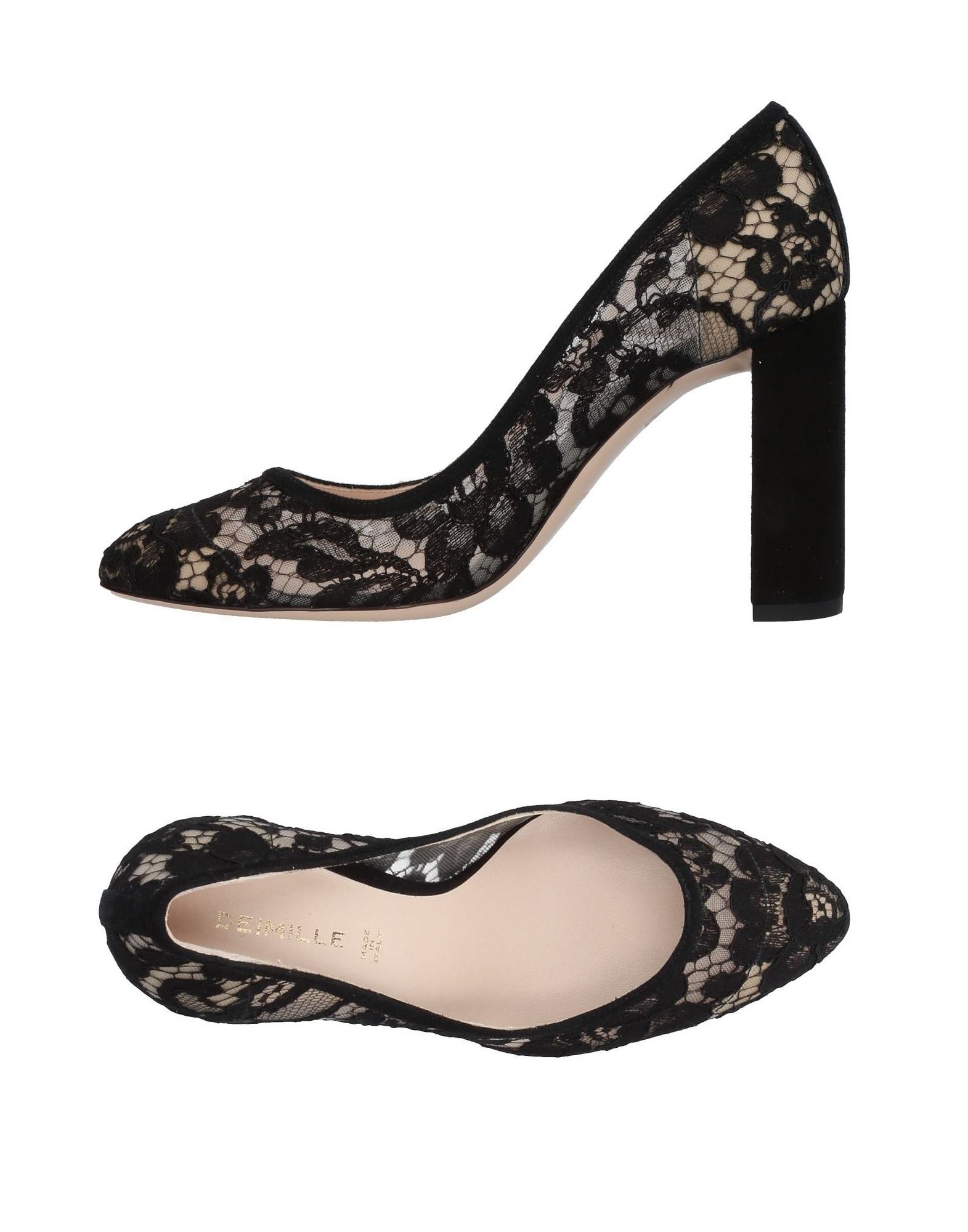 Deimille Pumps Damen  11399776RJ Gute Qualität beliebte Schuhe