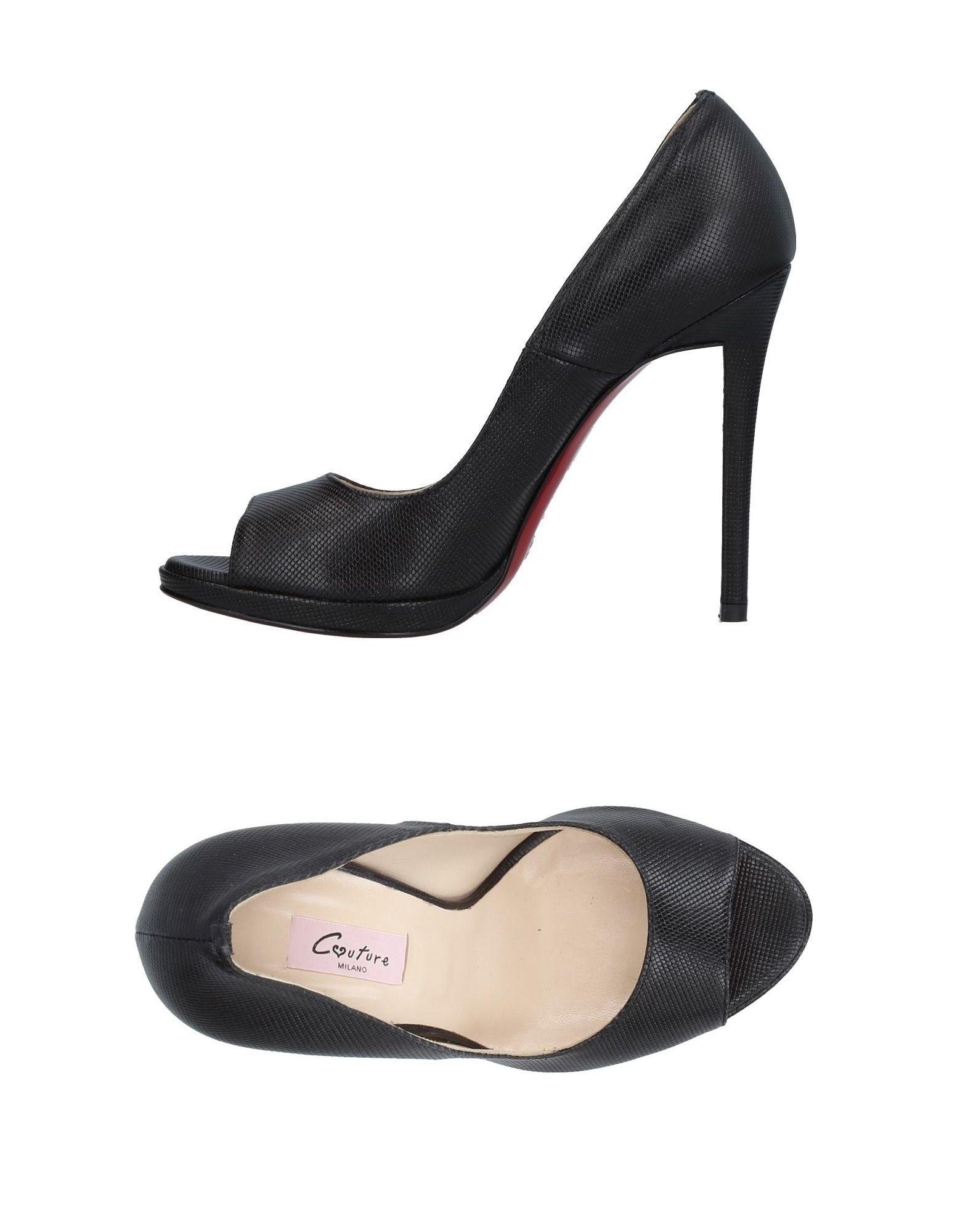 Décolleté Couture Donna - 11399782PV Scarpe economiche e buone