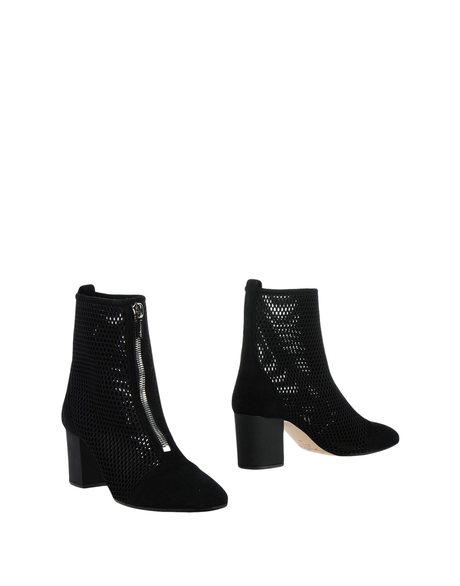 Stilvolle billige Schuhe Pinko Stiefelette Damen  11399850DK