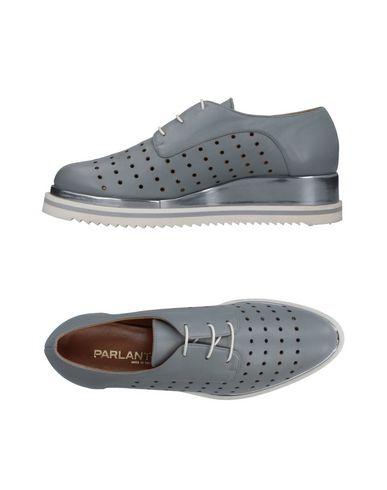 PARLANTI Chaussures à lacets femme. DAWySKOYF
