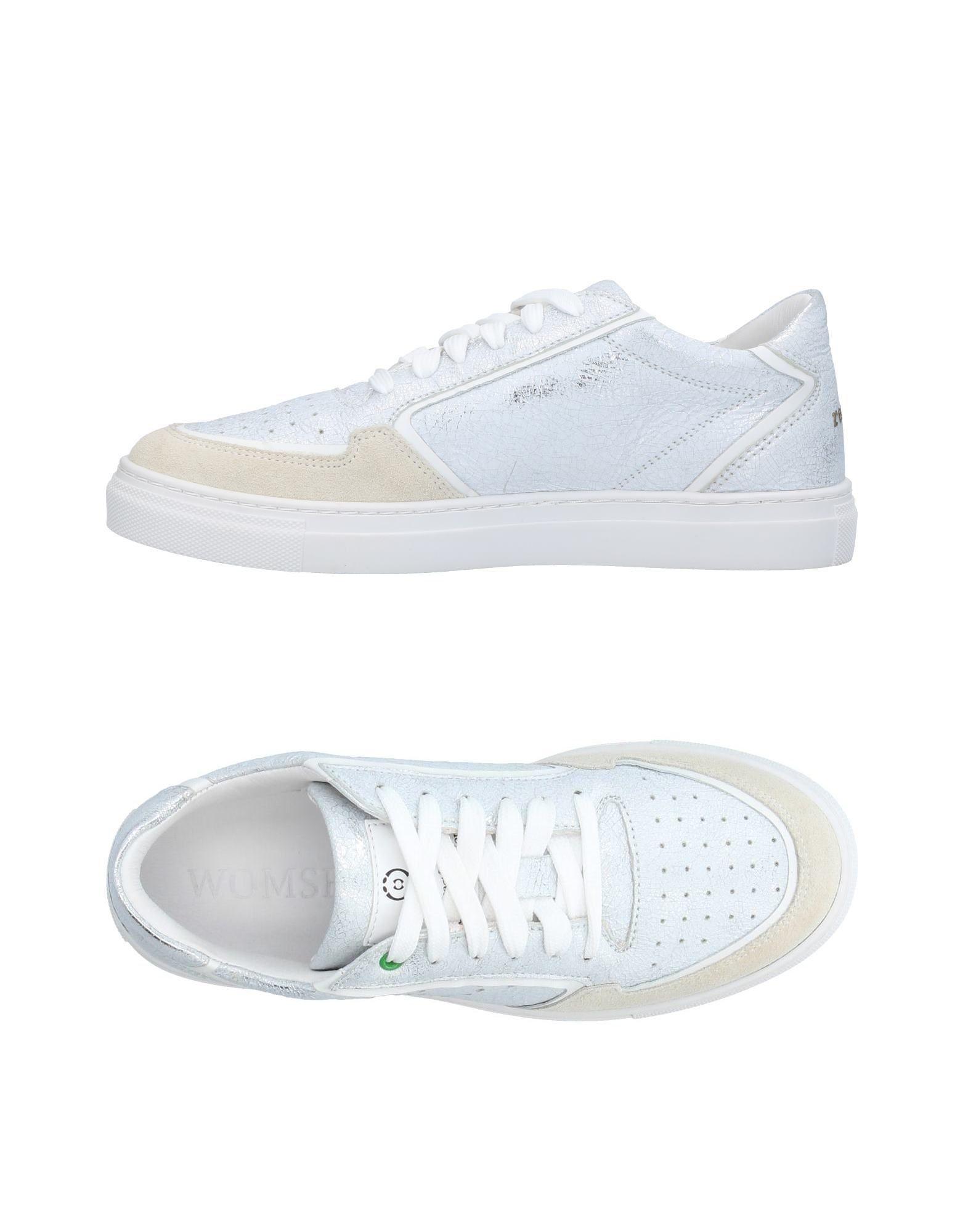 Womsh Sneakers Damen  11399876JA Gute Qualität beliebte Schuhe