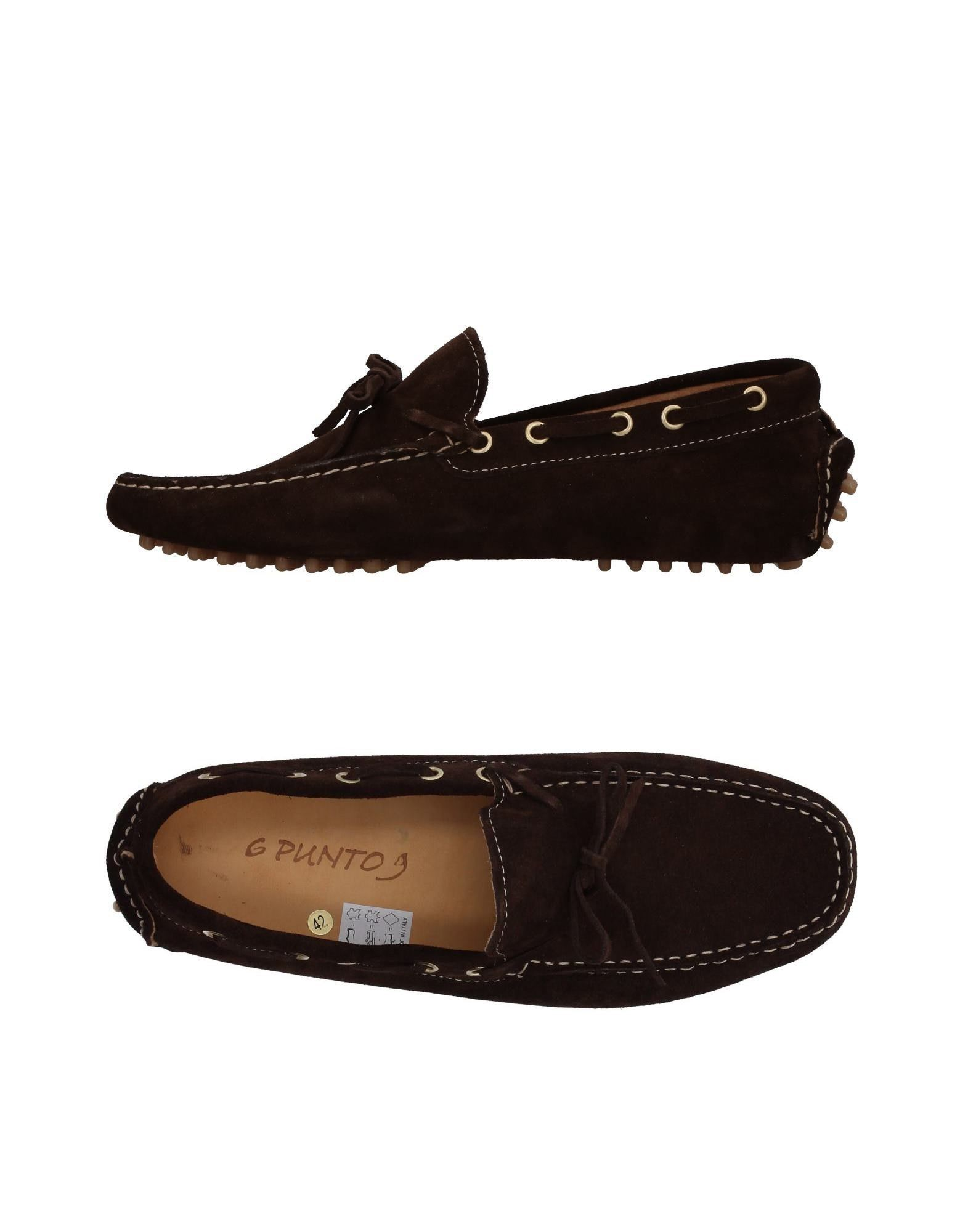 cheap marketable 6 PUNTO 9 Laced shoes buy cheap Cheapest free shipping official buy cheap Inexpensive yFprOec2yf