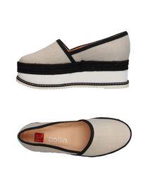 Chaussures - Bas-tops Et Baskets Gentryportofino MwIWT