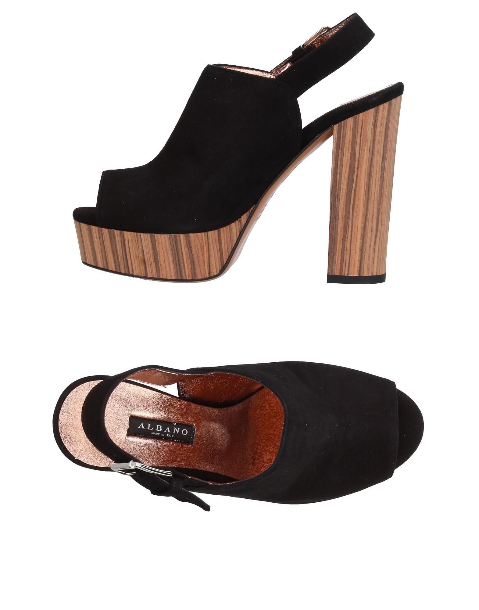 Albano Sandalen Damen  11399993VL Gute Qualität beliebte Schuhe