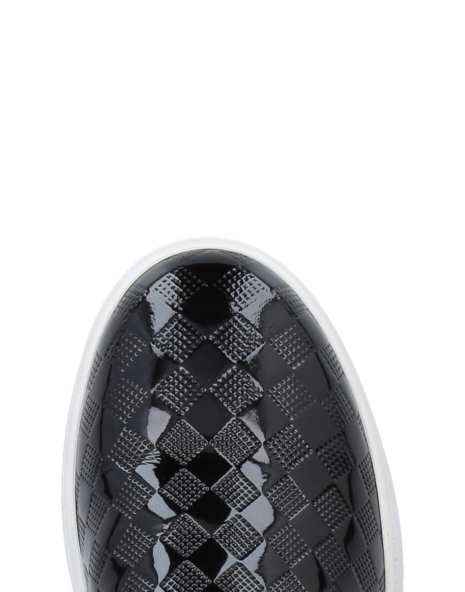 Sneakers Nero Giardini Femme - Sneakers Nero Giardini sur