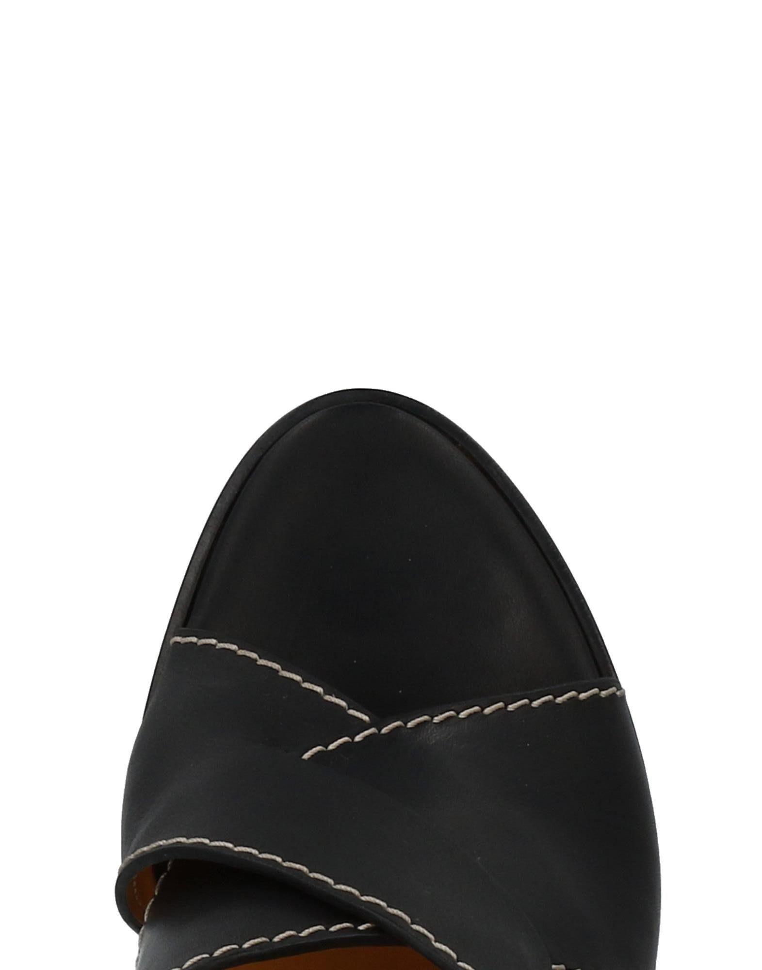 Veronique Branquinho Sandalen Damen  11400023RG Gute Qualität beliebte Schuhe