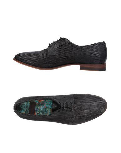 Zapatos de hombre y mujer de promoción por tiempo limitado Zapato De Cordones Raparo Mujer - Zapatos De Cordones Raparo - 11400057OE Negro