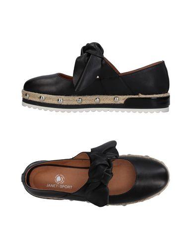 Chaussures - Espadrilles Le Sport Janet zaCryHrD7D