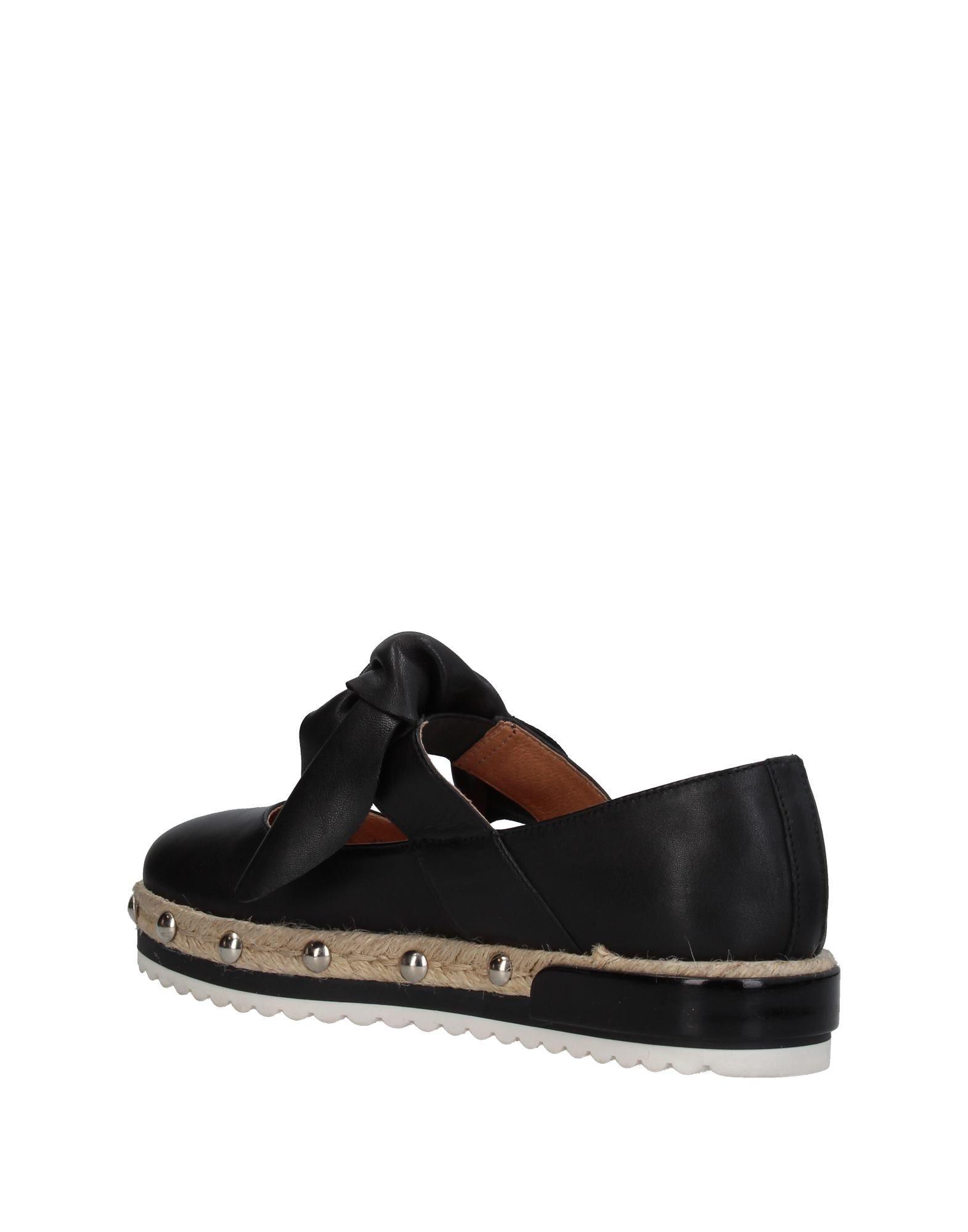 Janet Sport Espadrilles Qualität Damen  11400076TB Gute Qualität Espadrilles beliebte Schuhe ff0272