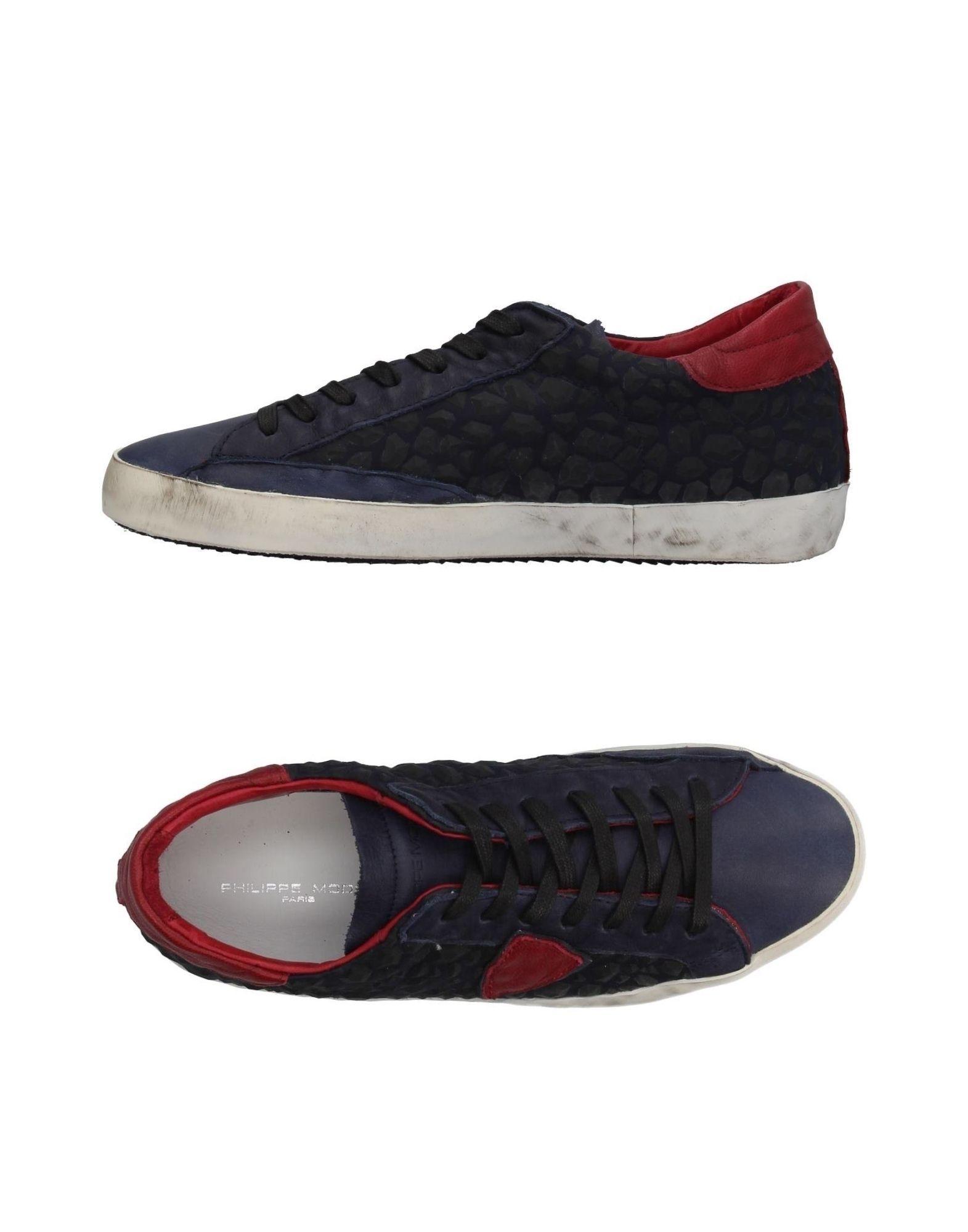 Sneakers Philippe Model Uomo - Acquista online su