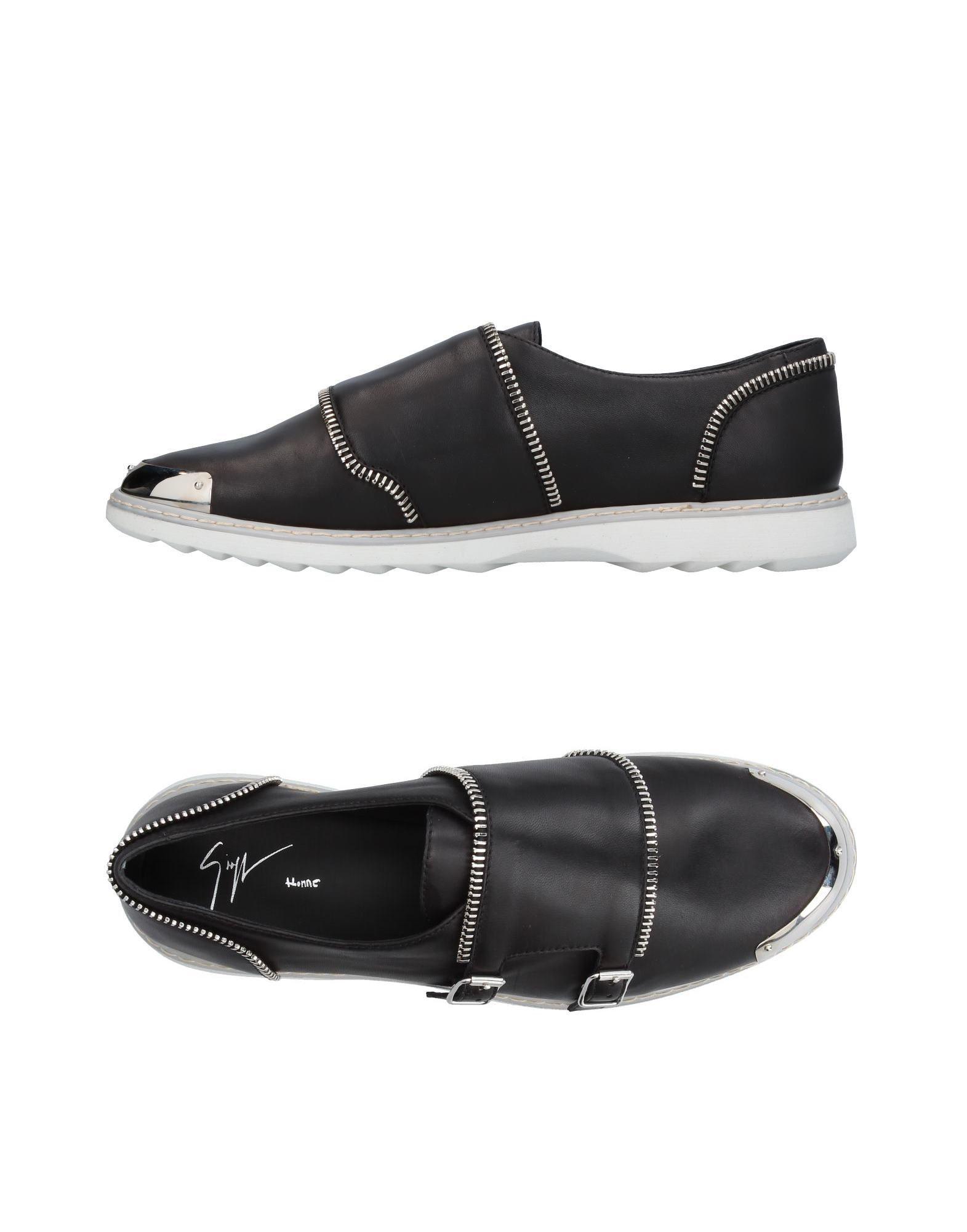Giuseppe Zanotti Sneakers Herren  11400082QX Gute Qualität beliebte Schuhe