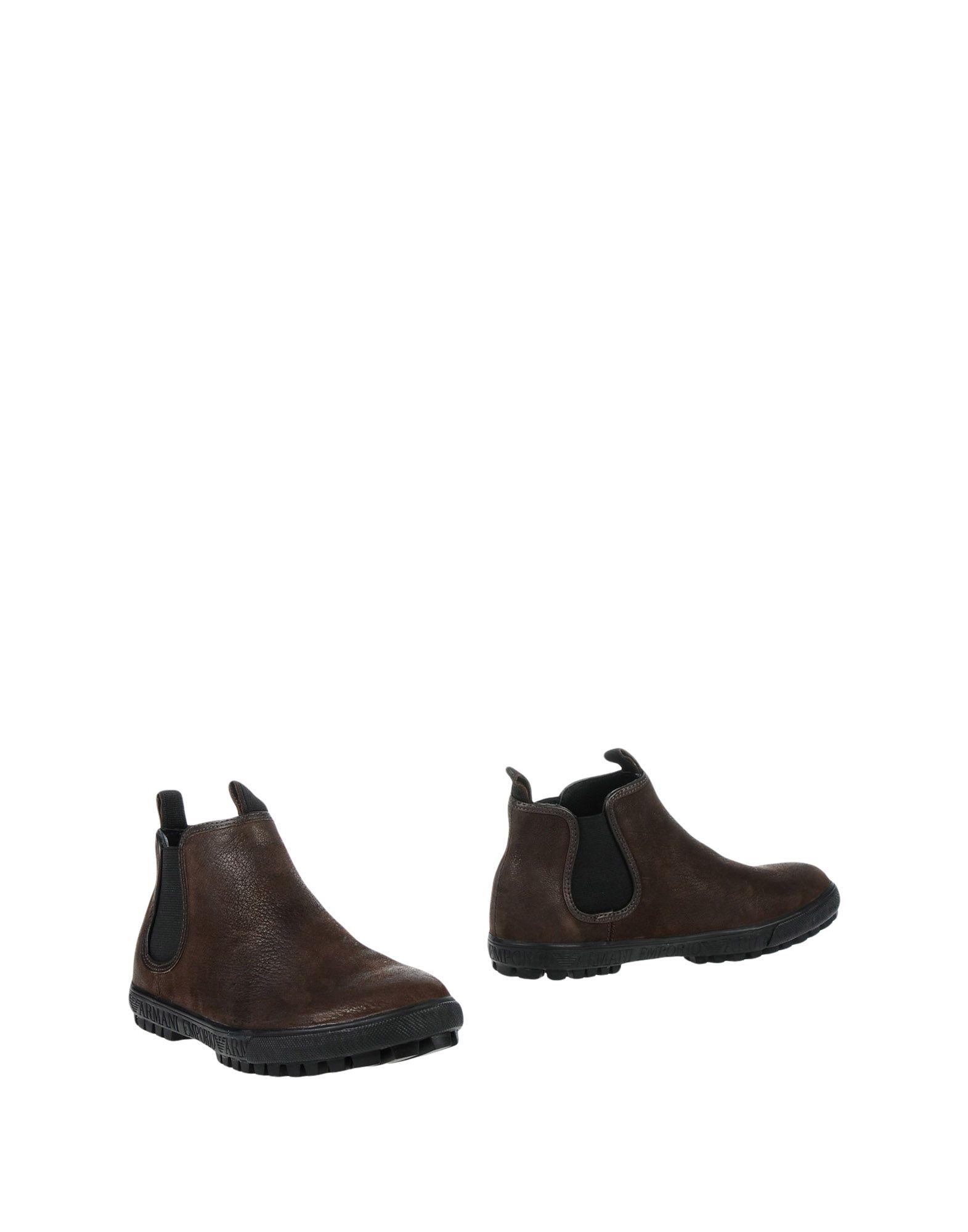 Chelsea Boots Emporio Armani Donna - Acquista online su