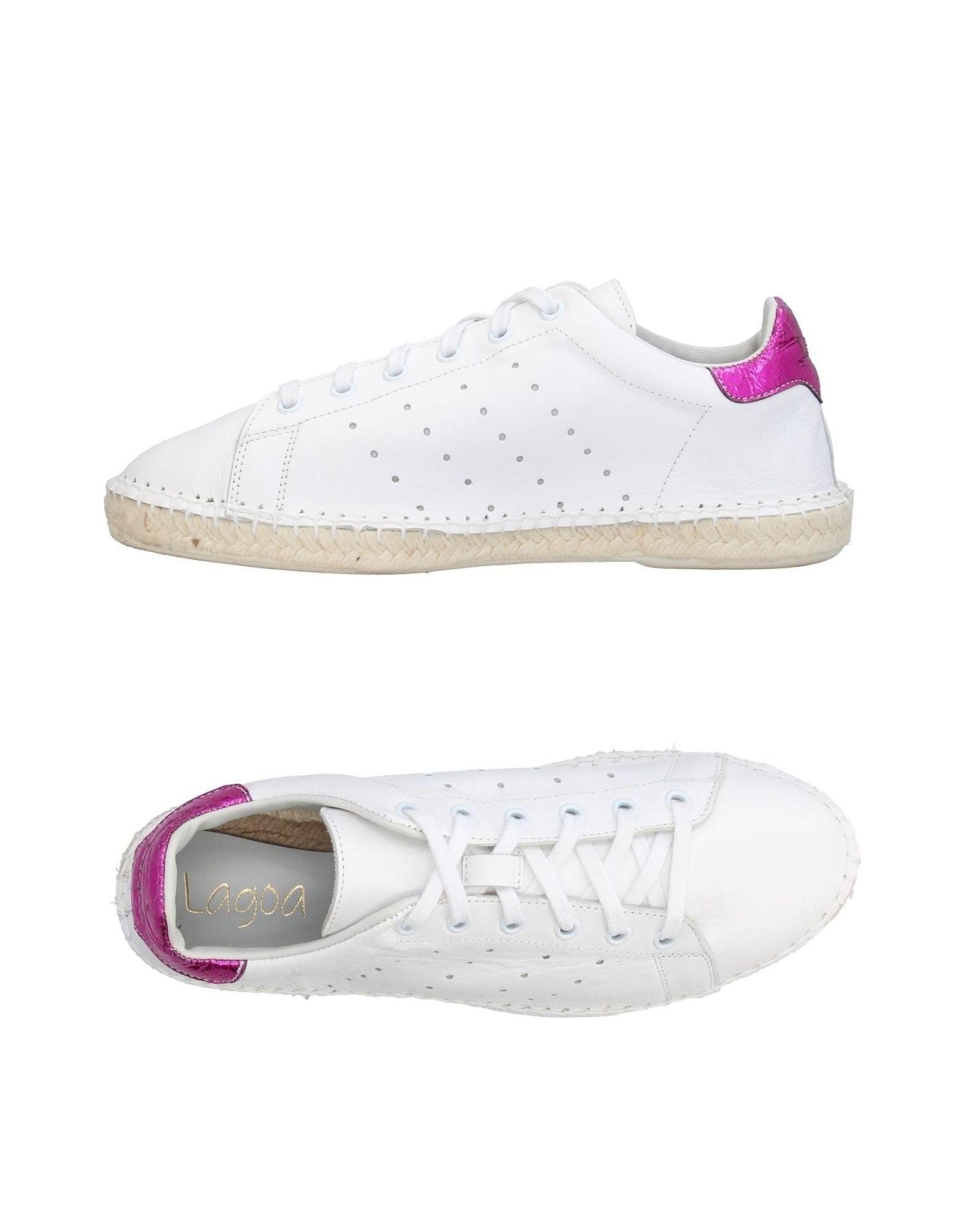 Moda Sneakers Lagoa Donna - 11400086BT
