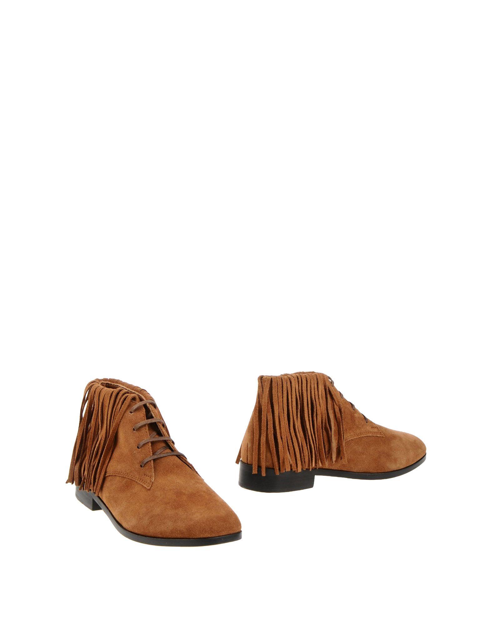 Newbark Stiefelette Damen  11400087KTGut aussehende strapazierfähige Schuhe
