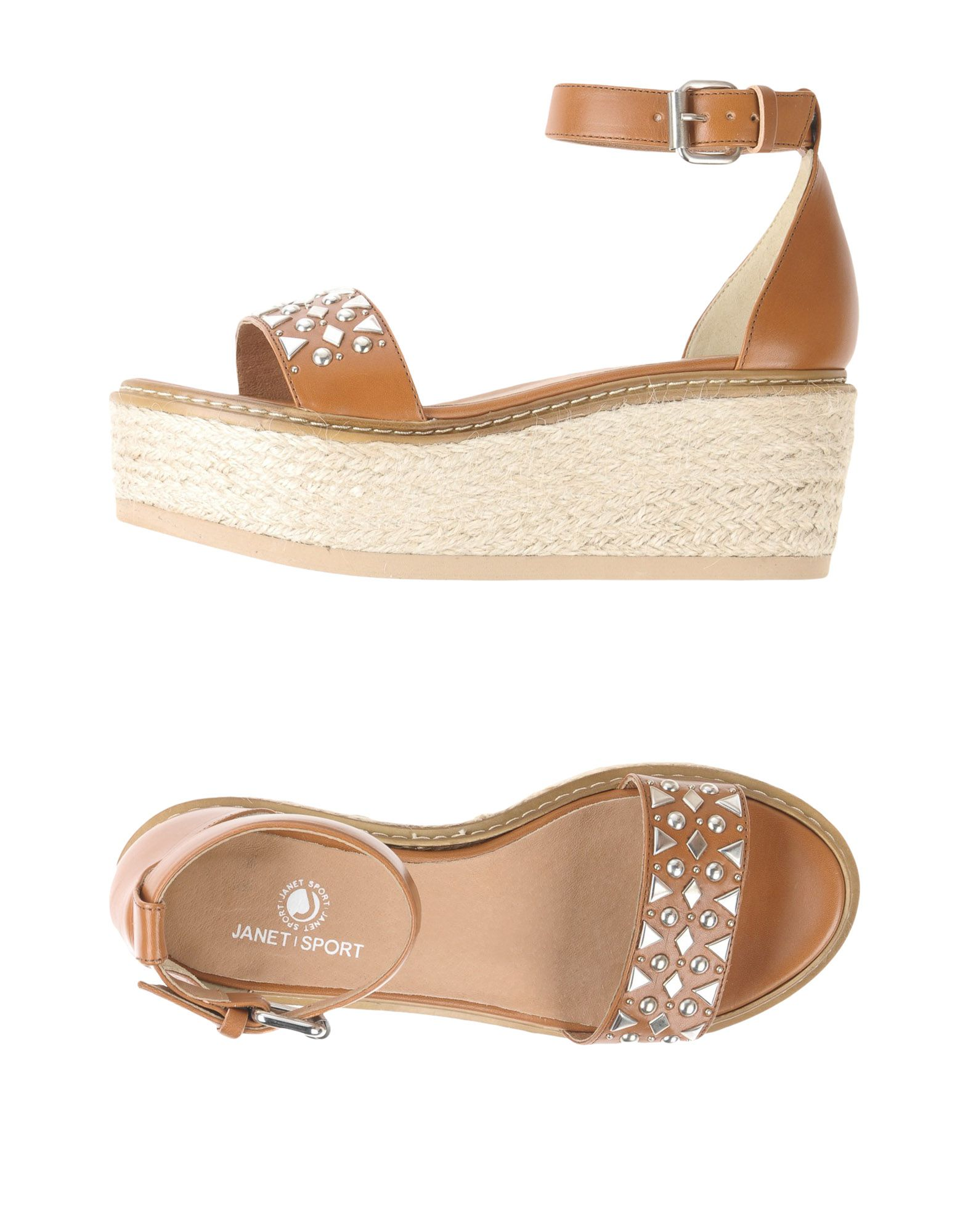 Janet Gute Sport Sandalen Damen 11400088CL Gute Janet Qualität beliebte Schuhe 05ba89