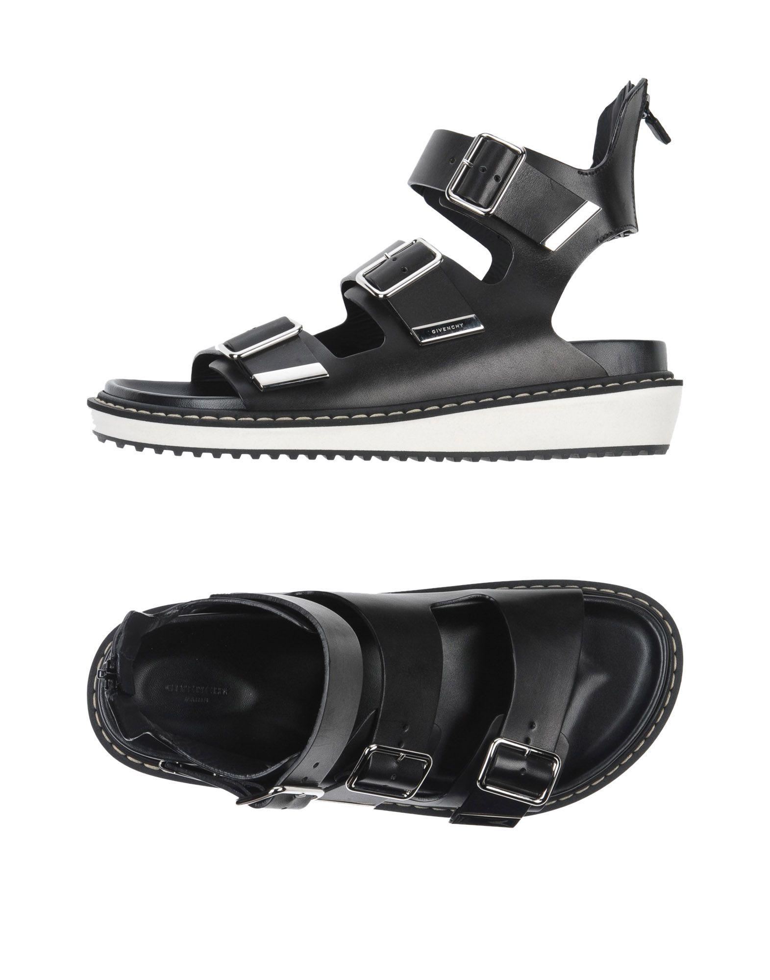 Scarpe Sandali economiche e resistenti Moda Sandali Scarpe Givenchy Uomo aecce1