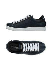 3b058399ad Dsquared2 Sneakers - Dsquared2 Uomo - YOOX