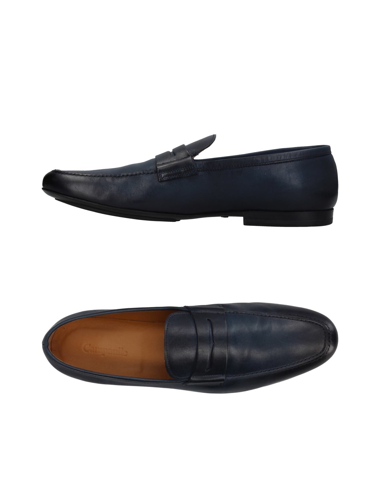 Campanile Loafers - Men Campanile Loafers - online on  Australia - Loafers 11400114GO 32527e