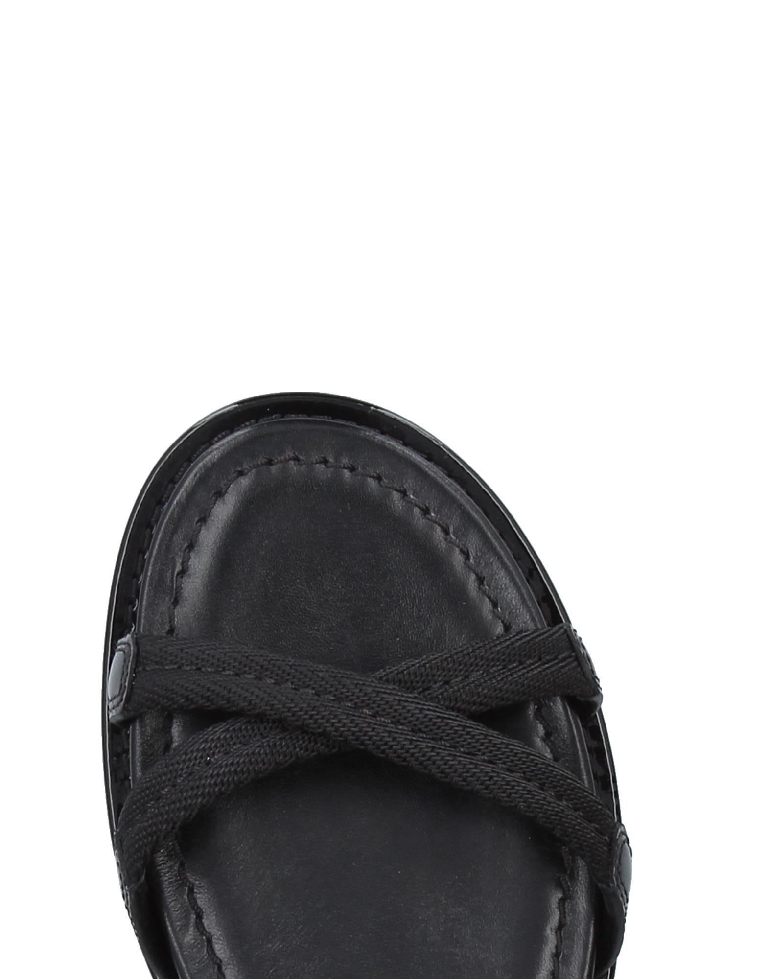 Rabatt Schuhe Prada Sport Sandalen 11400139OC Damen  11400139OC Sandalen 22b317