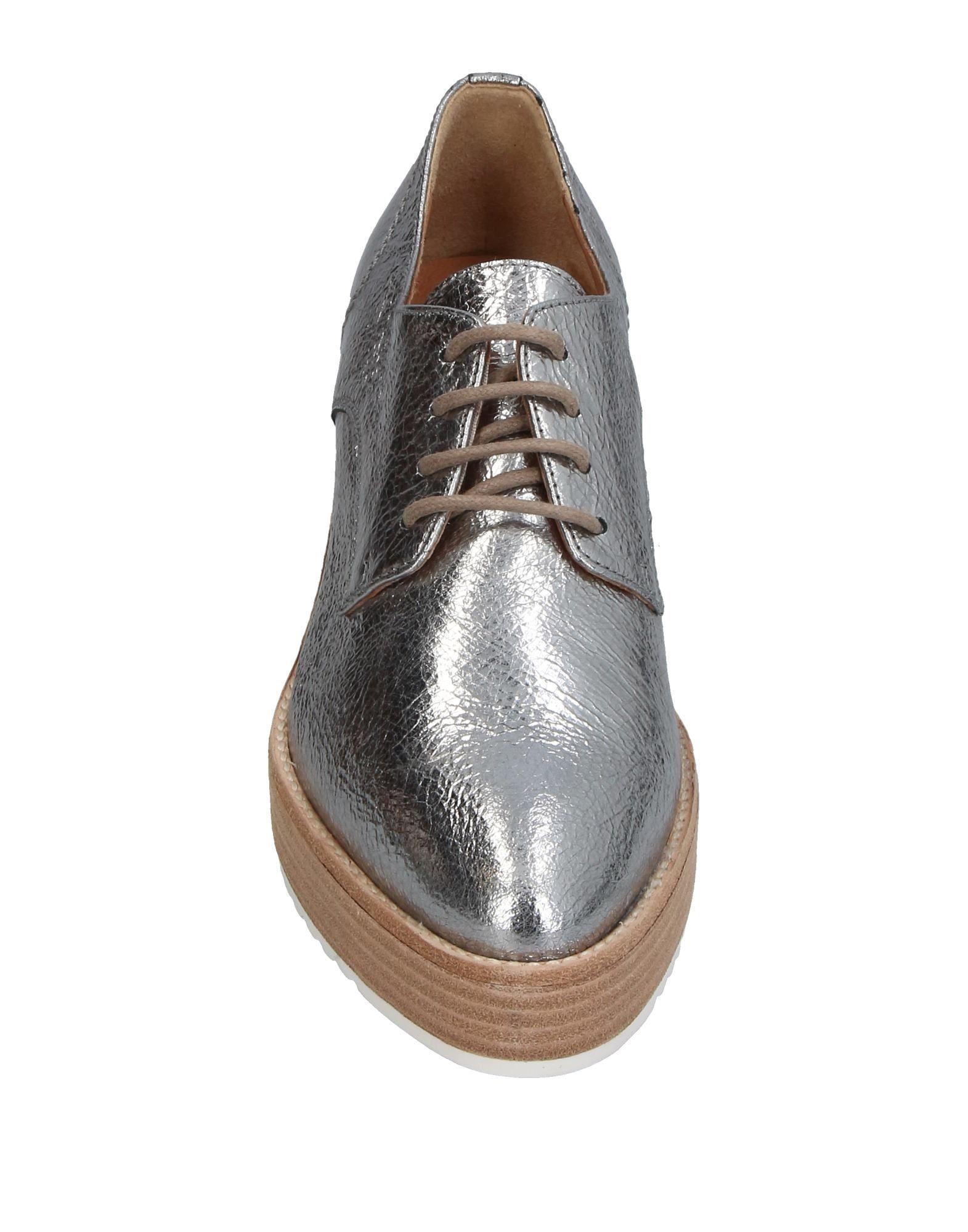 JANET SPORT Chaussures à lacets femme. qw3PT6Dr