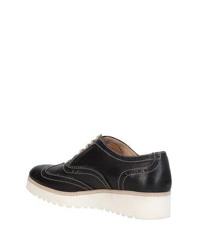 Chaussures À Lacets Noir Calpierre À Calpierre Chaussures xZ5q61XI