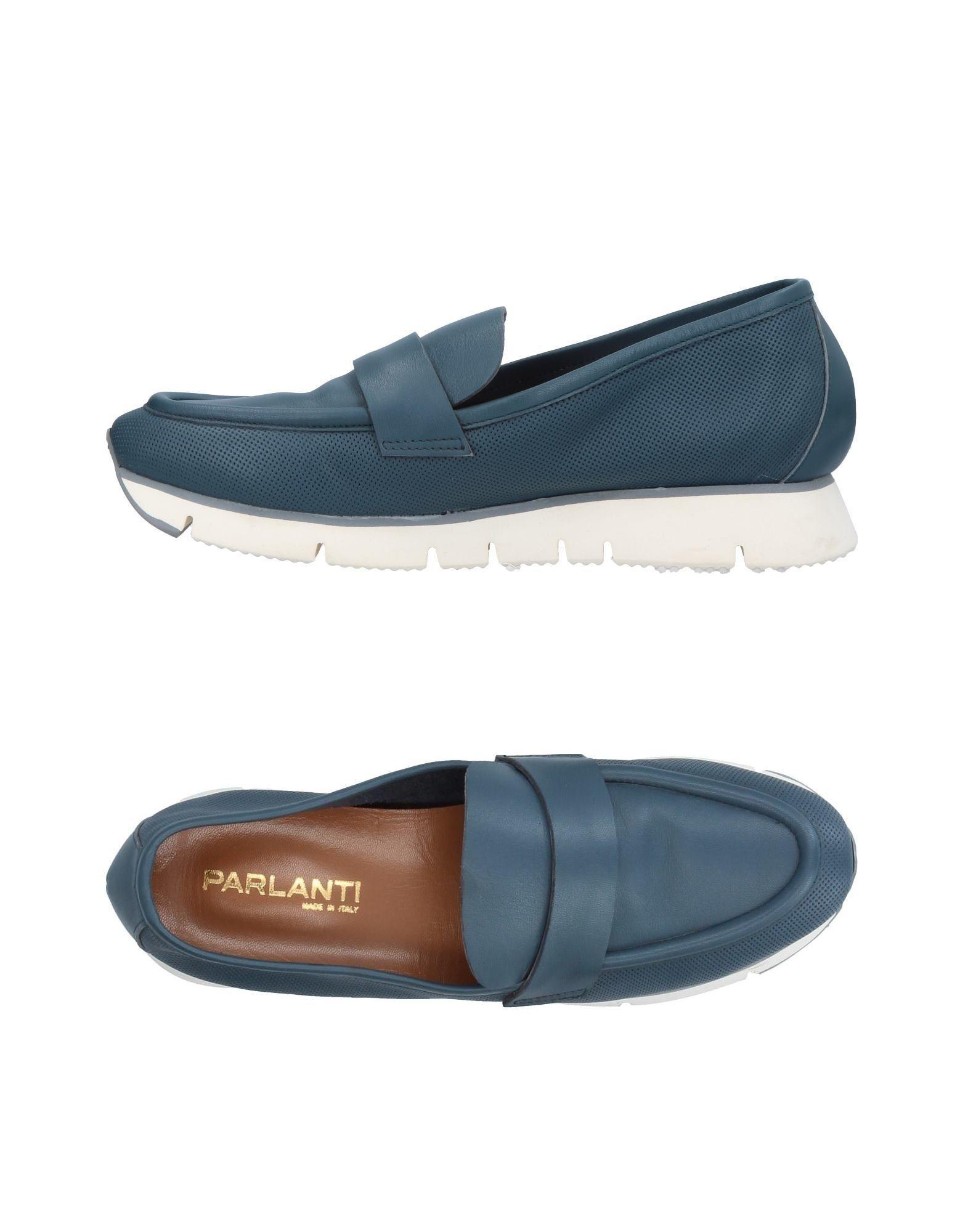 Parlanti Mokassins Damen  11400166PC Gute Qualität beliebte Schuhe