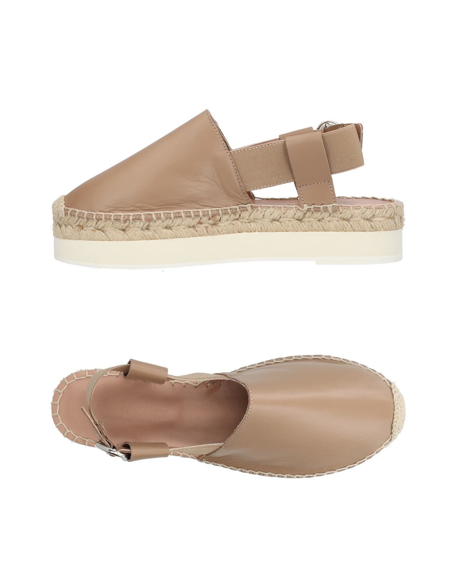 Espadrillas Twin-Set Simona Barbieri Donna - 11400167IV