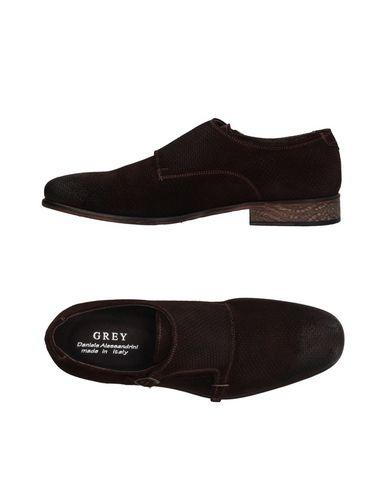 Zapatos con descuento Mocasín Daniele Alessandrini Hombre - Mocasines Daniele Alessandrini - 11400175DW Café
