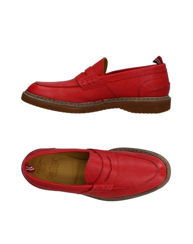 Zapatos con descuento Mocasín Gre George Hombre - Mocasines Gre George - 11400177US Rojo