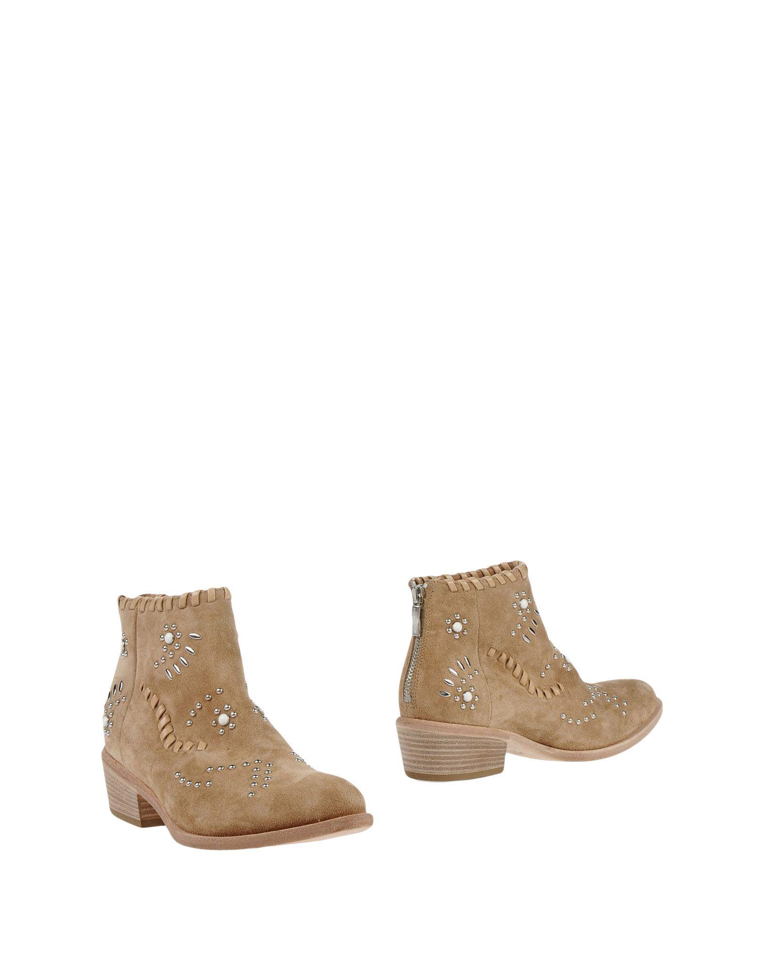 Janet & Janet Stiefelette Damen  11400203BN Gute Qualität beliebte Schuhe