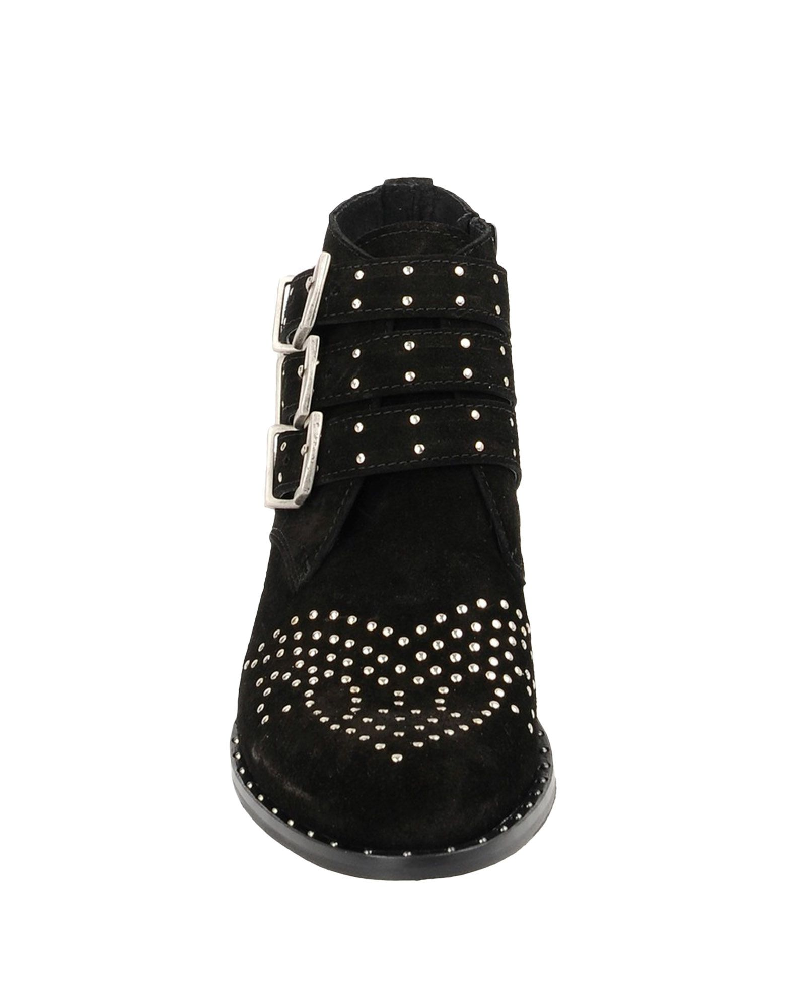Pierre Darré Stiefelette 11400257TX Damen  11400257TX Stiefelette Gute Qualität beliebte Schuhe e4ffe0
