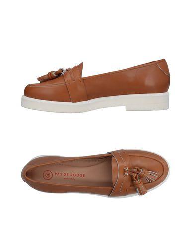 Los zapatos más populares Mocasín para hombres y mujeres Mocasín populares Pas De Rouge Mujer - Mocasines Pas De Rouge - 11400258XR Camel e28522