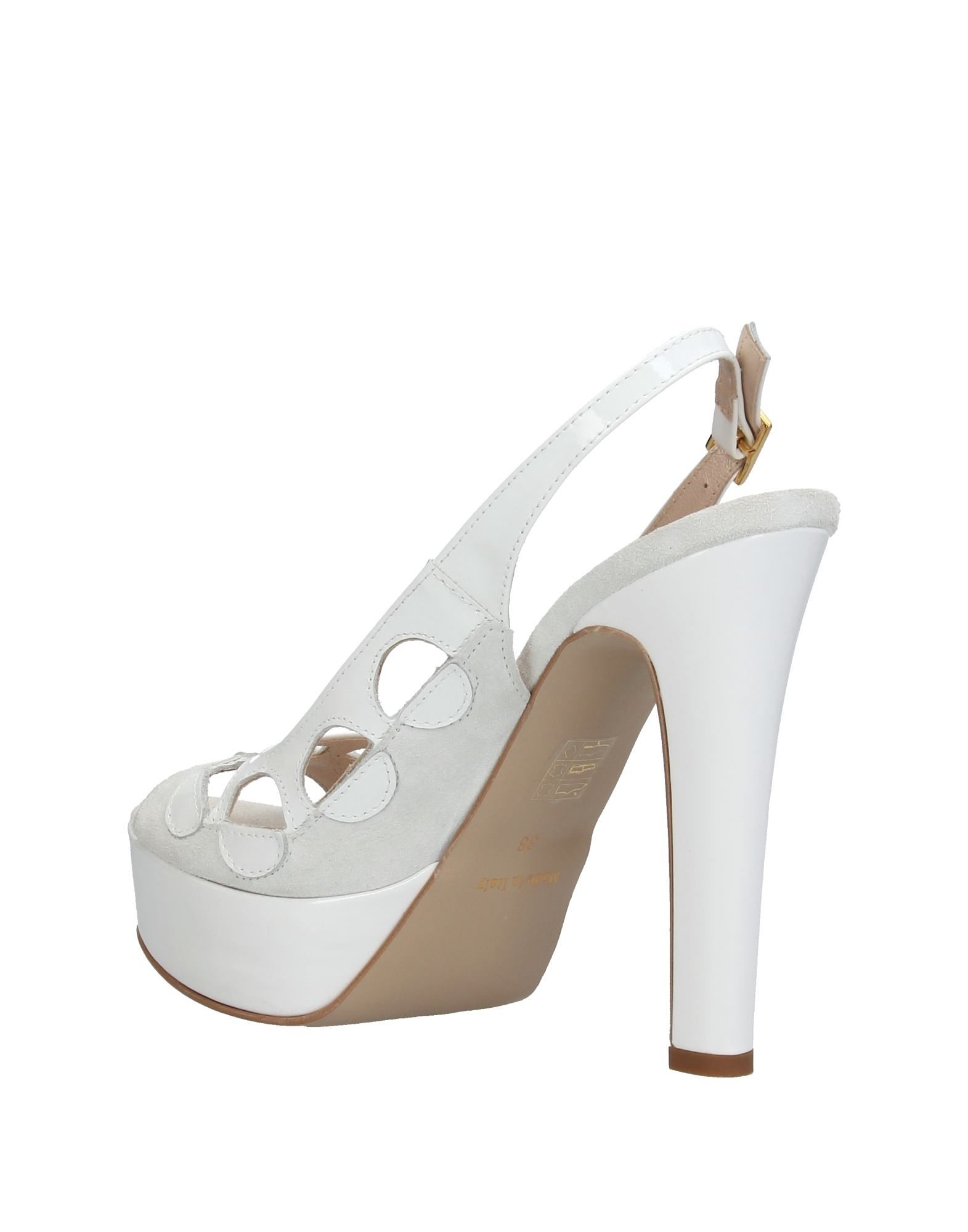 Sandales La Via Del Mare Femme - Sandales La Via Del Mare sur
