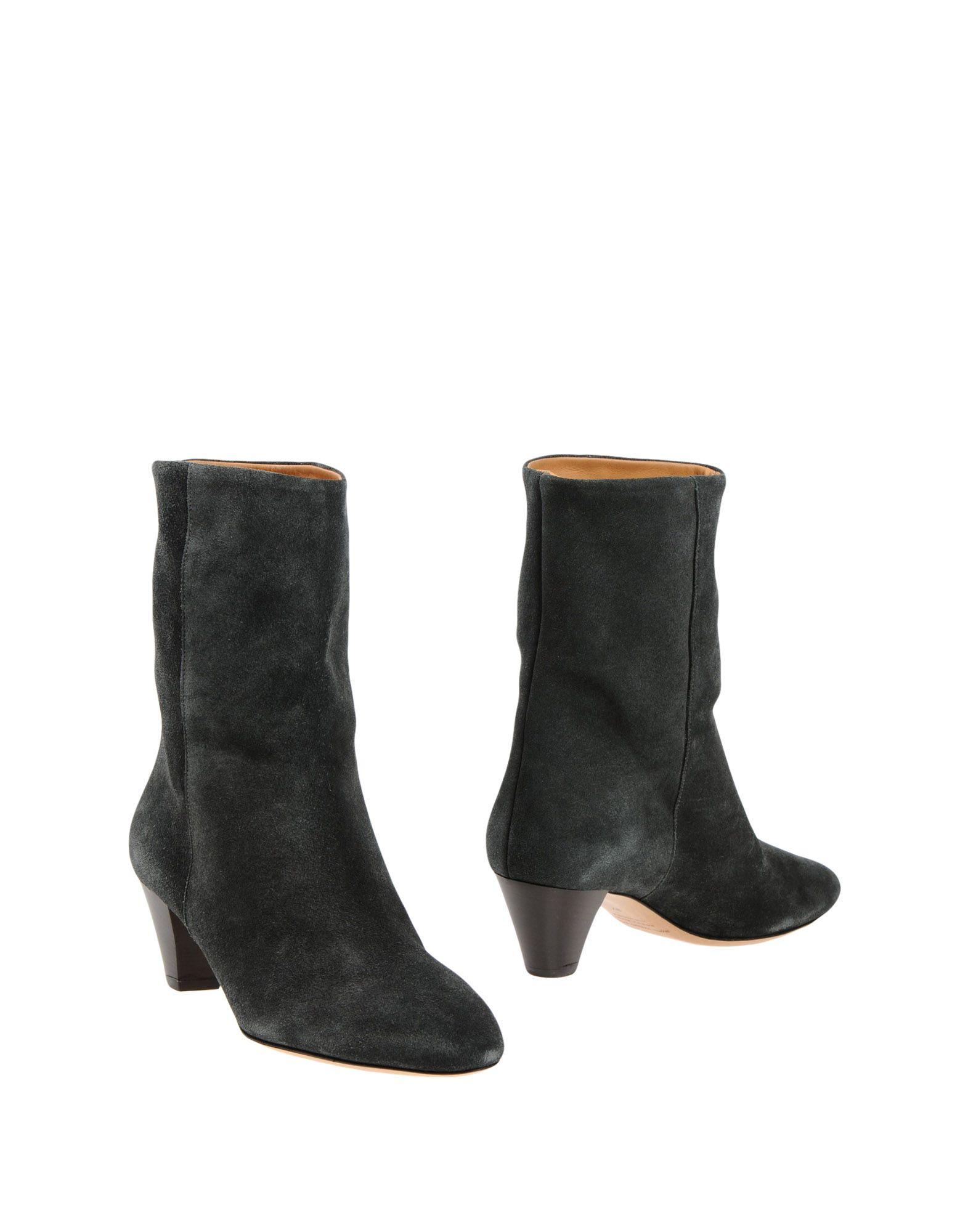 Rabatt Schuhe Isabel Damen Marant Étoile Stiefelette Damen Isabel  11400286NM 06b8ed
