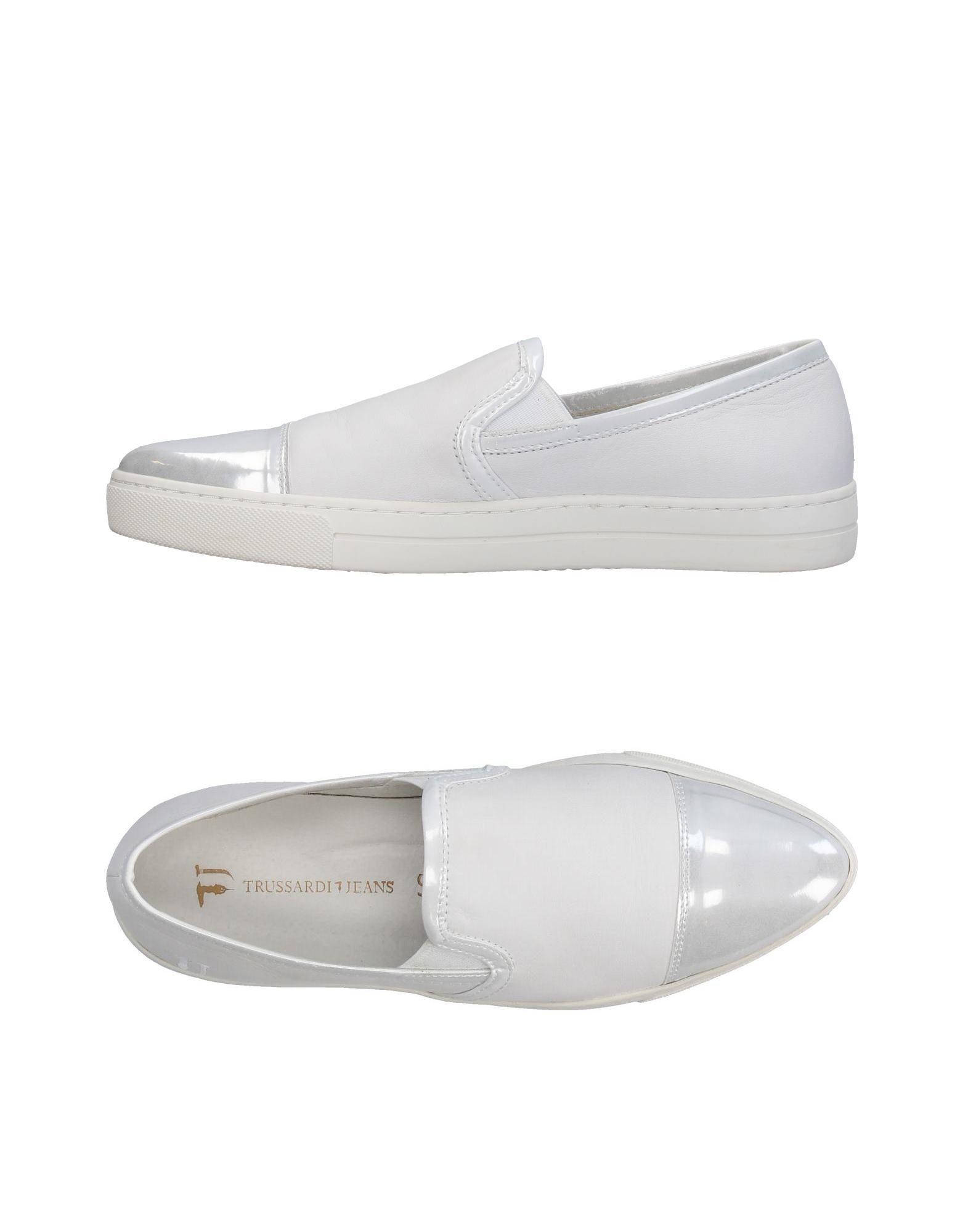Trussardi Jeans Sneakers Damen  11400290PV Gute Qualität beliebte Schuhe