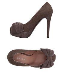 qualità incredibile le migliori scarpe andare online Scarpe Donna Kammi Collezione Primavera-Estate e Autunno ...