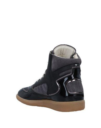 Margiela Margiela Noir Maison Sneakers Noir Sneakers Margiela Maison Maison YwdFYq