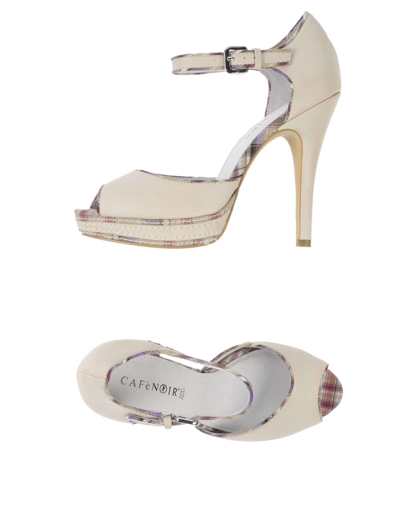 Cafènoir Sandals - Women Cafènoir Sandals online - on  United Kingdom - online 11400335II bfecbf