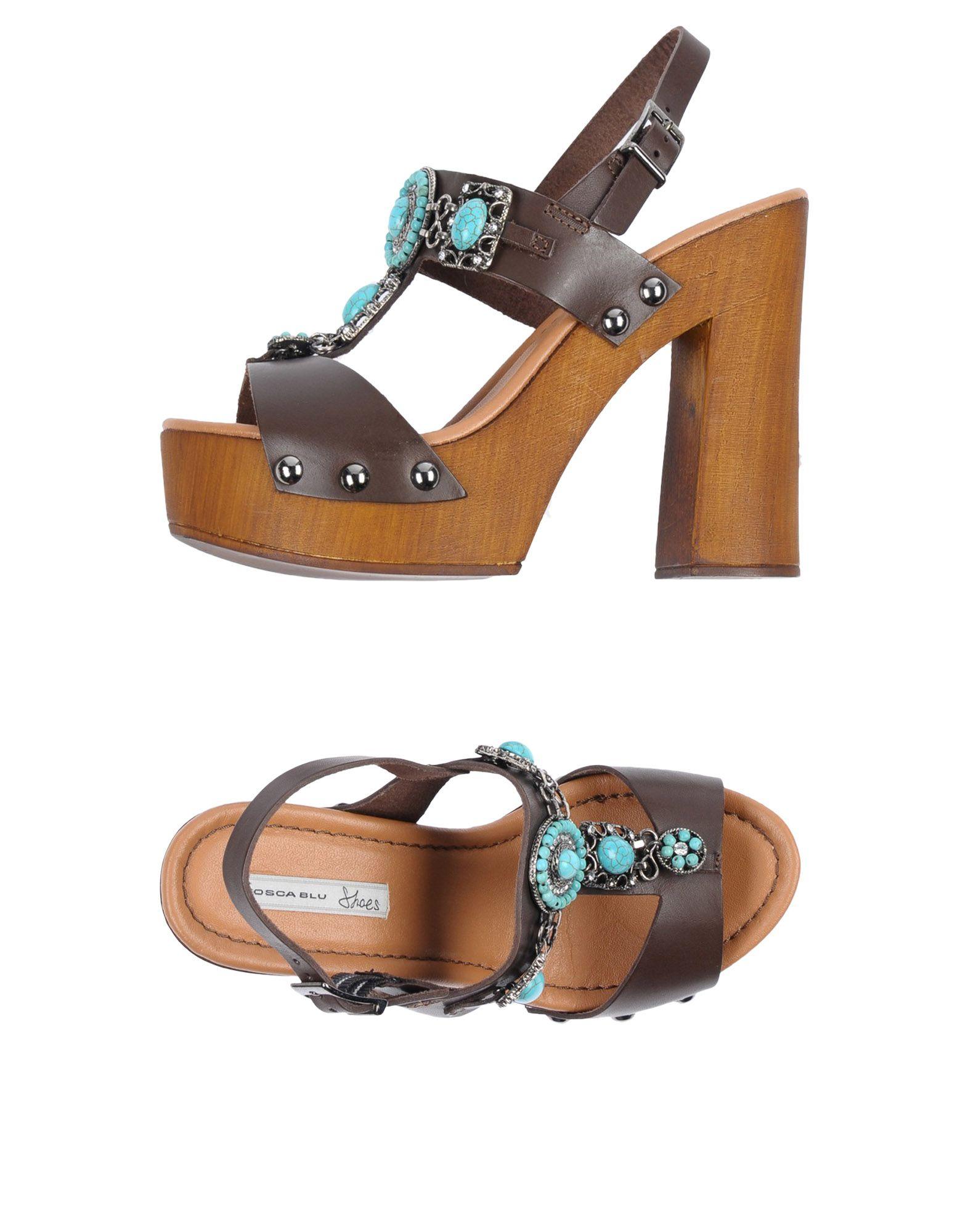 Tosca Tosca Tosca Blu Shoes Sandals - Women Tosca Blu Shoes Sandals online on  Canada - 11400339PG 2aff15