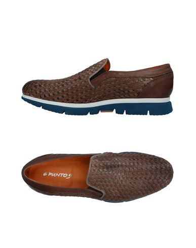 Zapatos con descuento Mocasín 6 Punto 9 Hombre - Mocasines 6 Punto 9 - 11400348CT Marrón