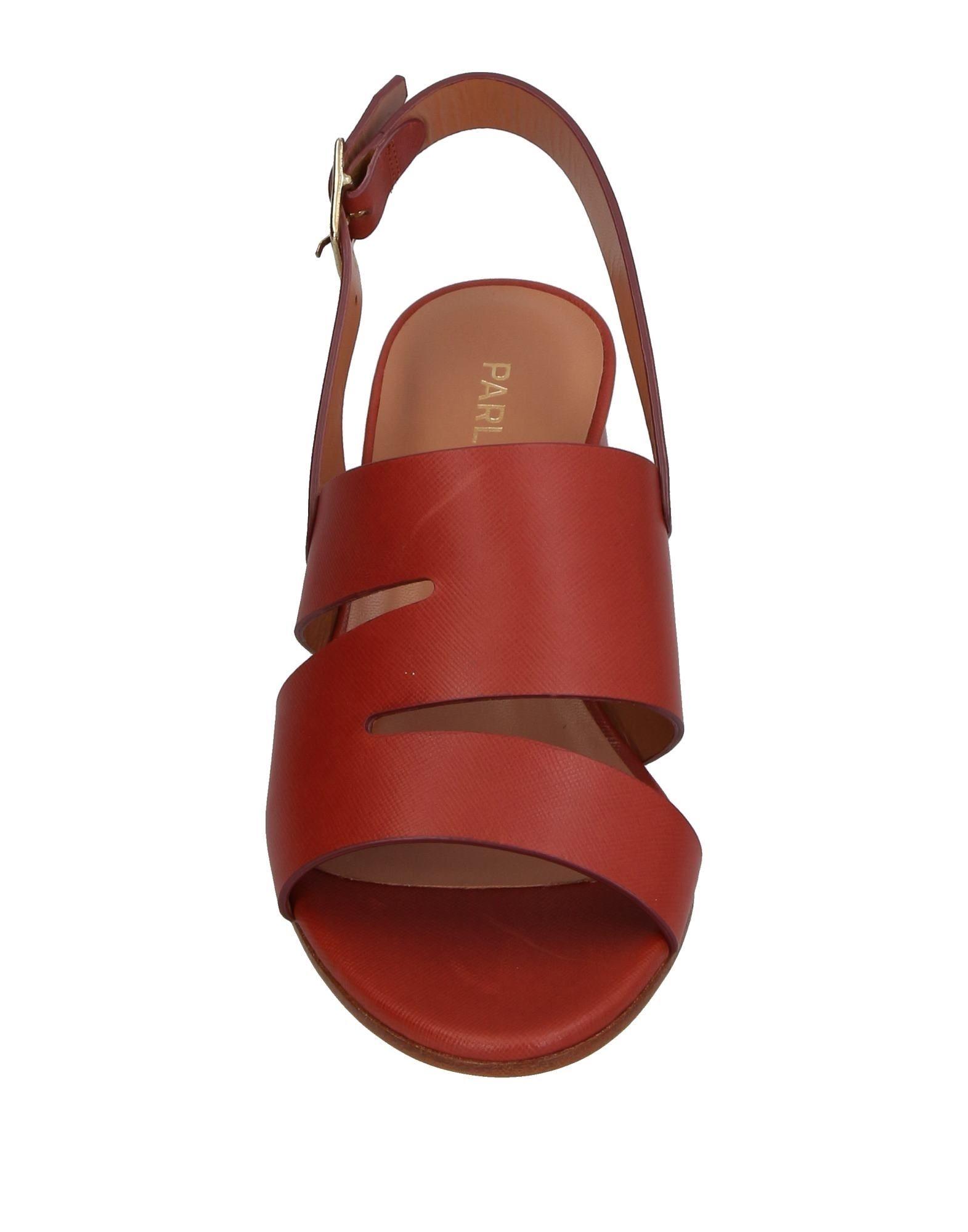 Parlanti Sandalen Damen  11400352OQ Gute Qualität beliebte Schuhe