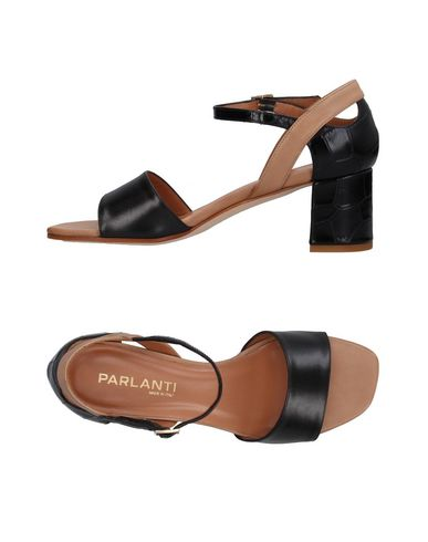 Parlanti Sandals - Women Parlanti Sandals online on YOOX United States - 11400376MT