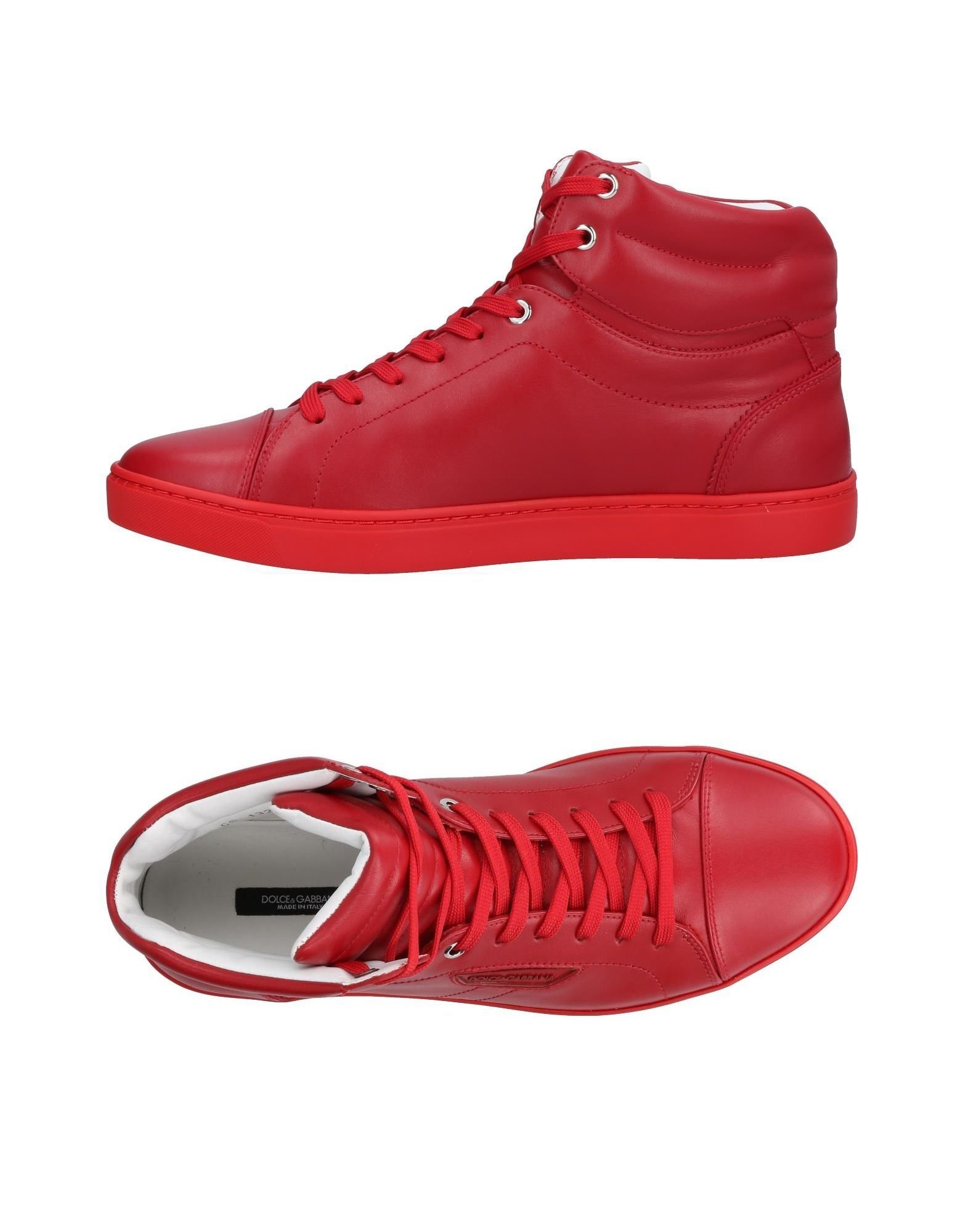 Dolce & Gabbana Sneakers Herren  11400385EG Neue Schuhe