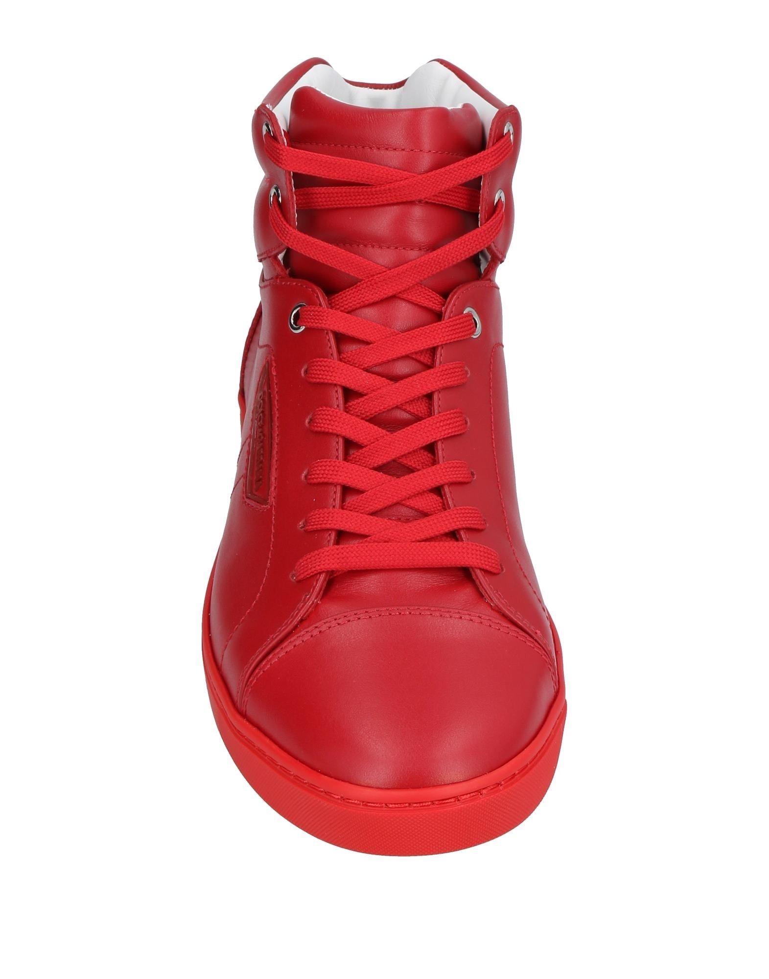 Dolce & Gabbana Sneakers Herren  11400385EG Neue Schuhe Schuhe Schuhe 1a0545