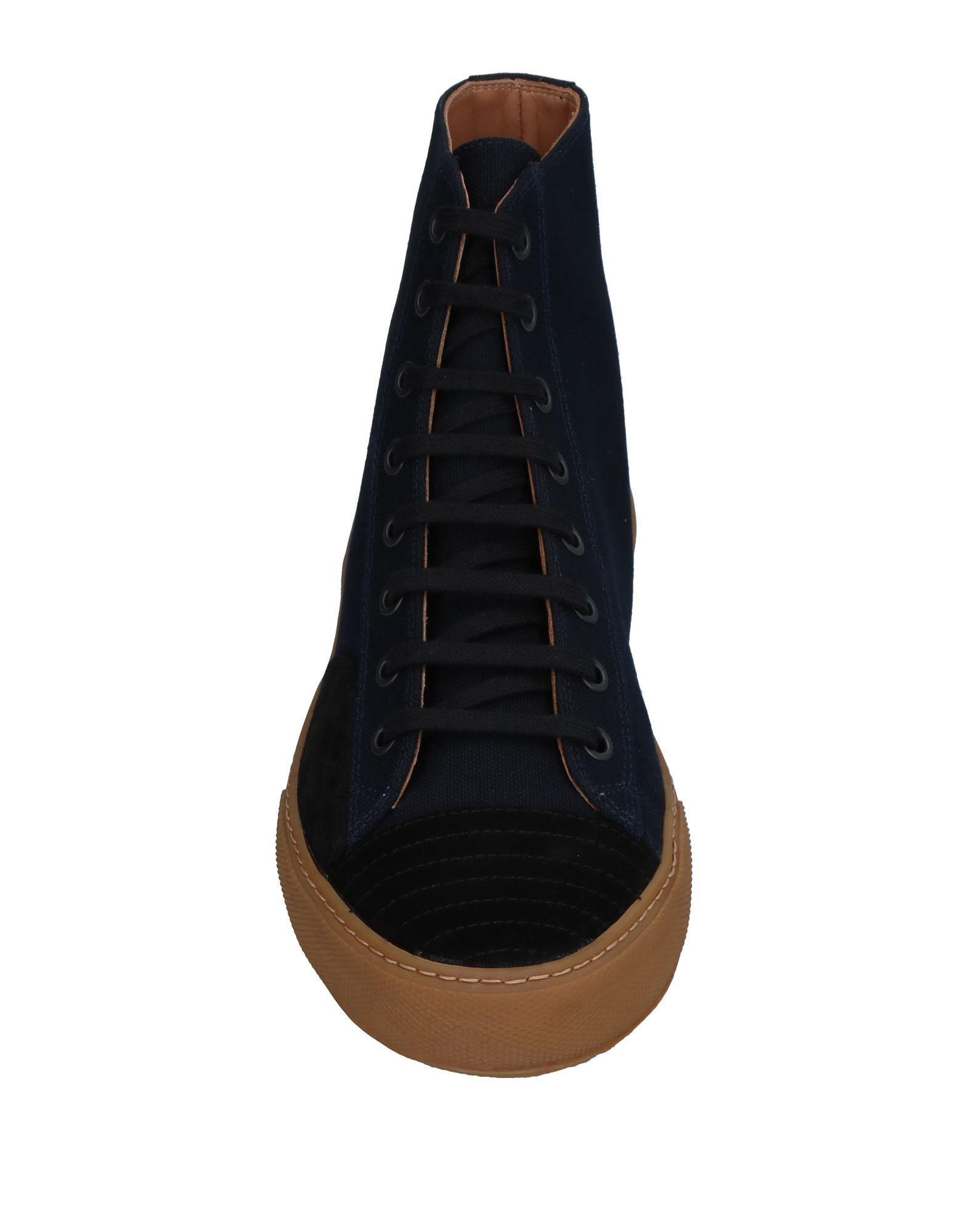 Sneakers Dries Van Noten Homme - Sneakers Dries Van Noten sur